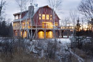 private barn photos large group family vacation rentals