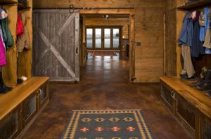 Entry & Game Room photos large group family vacation rentals